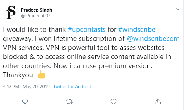 windscribe-pro-vpn-winner-round-2
